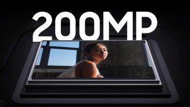 fotografia mobile - novo sensor da samsung tem 200 megapixels de resolução