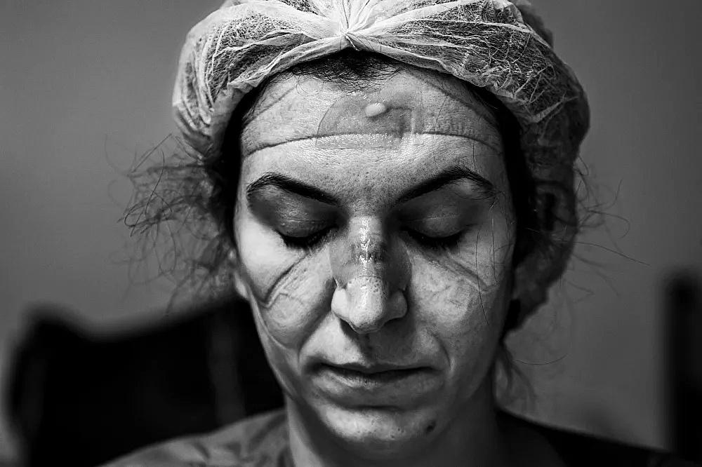 Fotógrafo brasileiro ganha concurso internacional HIPA e leva prêmio de R$ 620 mil