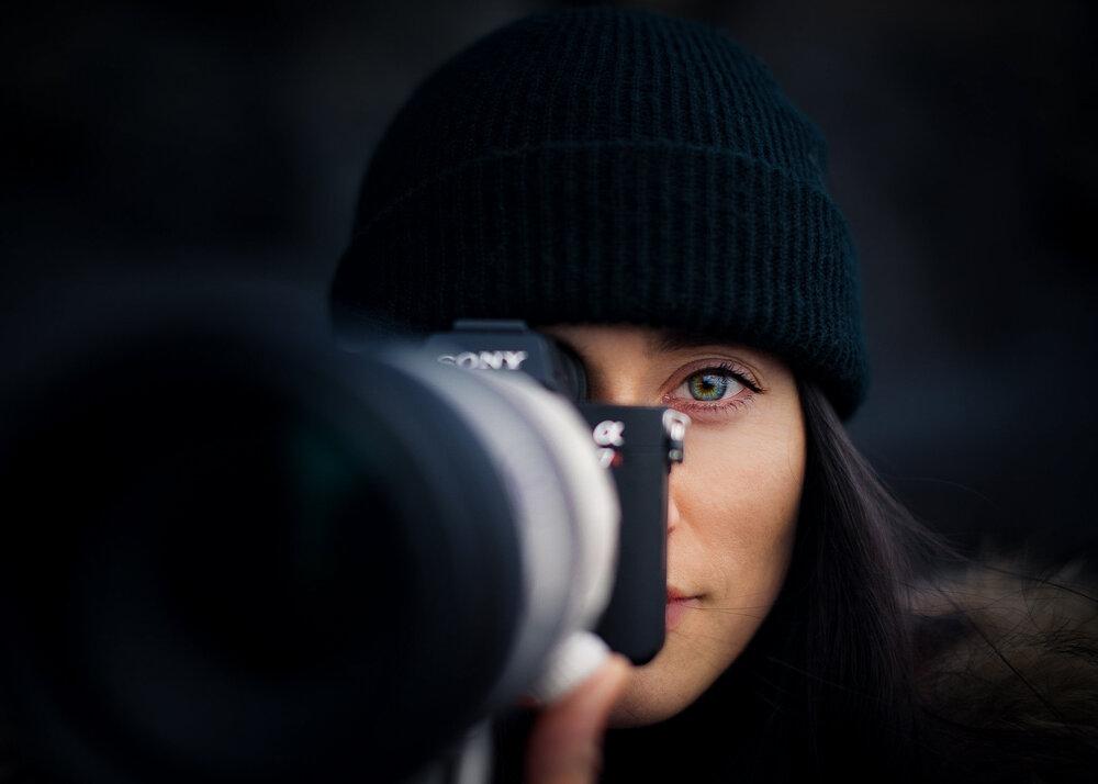 Fotógrafa vende foto NFT por US$ 300 mil e depois a liberou para uso gratuito - o que são tokens nft