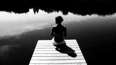 Concurso de fotografia preto e branco LensCulture Black & White Photography Awards 2021