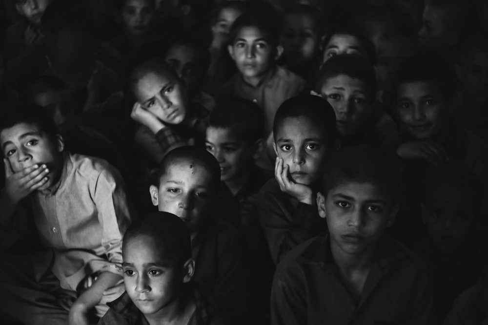 Inscrições abertas para o concurso de fotografia preto e branco com prêmios de R$ 50 mil e exposição em Nova York
