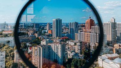 o que é filtro polarizador na fotografia
