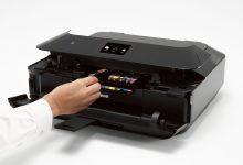 Canon está sendo processada por desativar a digitalização de fotos quando as impressoras ficam sem tinta