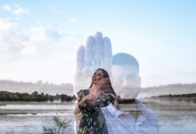 A imagem do fotógrafo Daniel Guimaraes, da cidade de Penápolis/SP, foi eleita a Foto do Dia