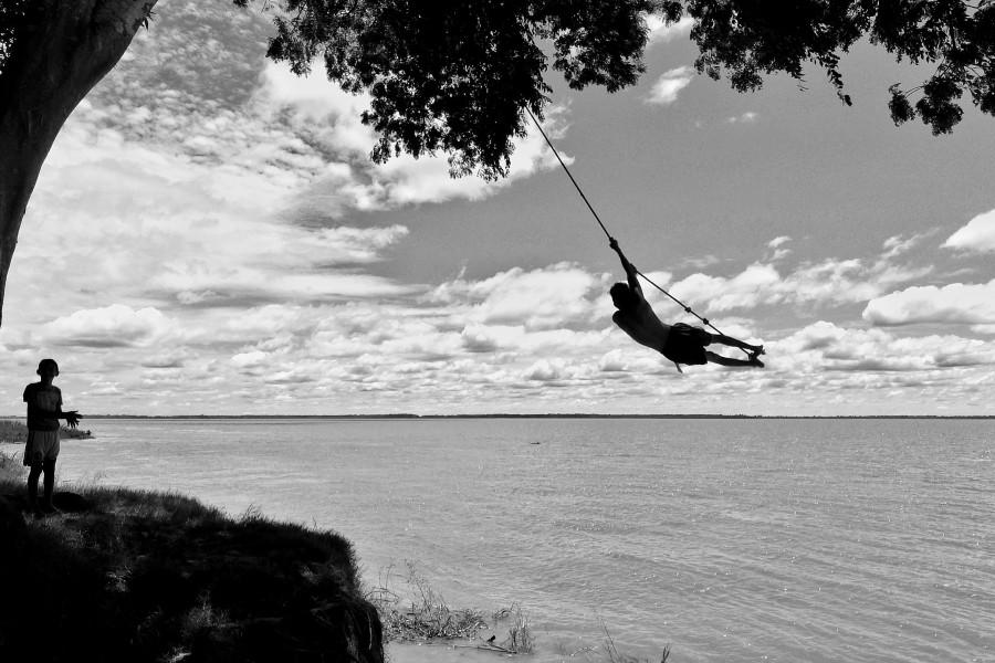 A imagem dofotógrafoDiogo Thompson Façanha Ribeiro, da cidade de Manaus/AM,foi eleita a Foto do Dia