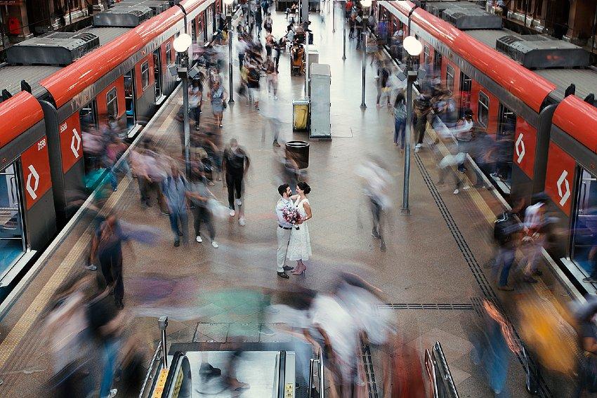 O fotógrafo Igor Pereira é o vencedor do Concurso Foto do Dia