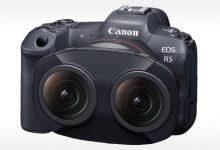 Realidade Virtual: Canon lança Lente Fisheye Dupla com design impressionante
