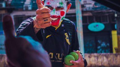 A imagem do fotógrafo Lucas Rodrigues da Silva, da cidade de Ribeirão das Neves/MG, foi eleita a Foto do Dia