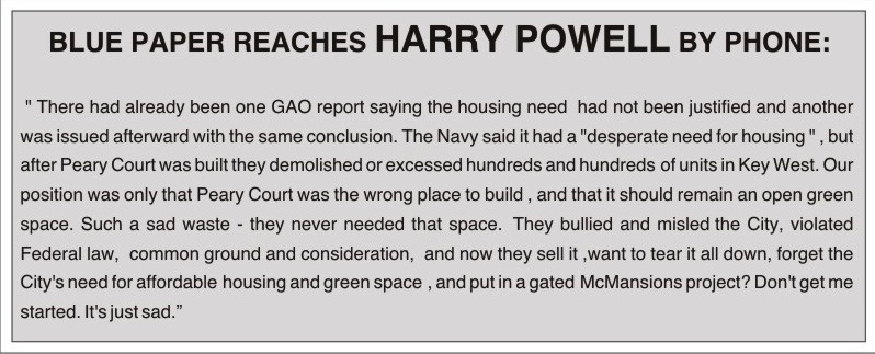Harry Power Issue 35