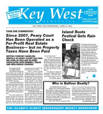 KWTN april 27 2012 balfour beatty article
