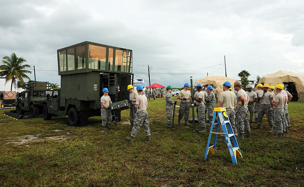 Mobile ATC Training