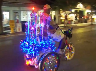 chap tricycle