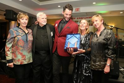 KWAHS Back In Time Fundraiser Photos/ Scotti Merrill Preservation Award Announced