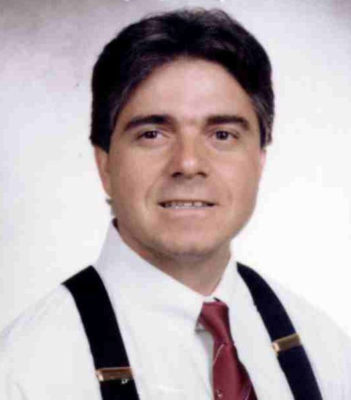 Remembering Deputy Killed in Traffic Accident 19 Years Ago