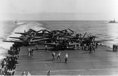 Navy Battle of Midway Public Ceremony Monday, June 5 Bayview Park
