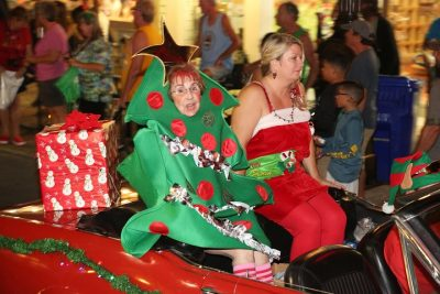 Key West Hometown Holiday Parade