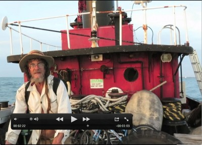 Derelict Tugboat Set To Cost Hundreds of Thousands to Monroe County