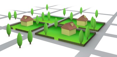 Peary Court: Conversions From Military to Private Land Should Return Property To A Normal City Grid