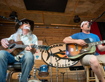 150+ Songwriters Head to Southernmost Point for 20th Annual Festival