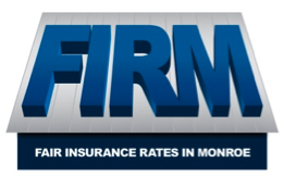 Fair Insurance Rates in Monroe (FIRM) Supports Curbelo, Crist Flood Insurance Fairness Act