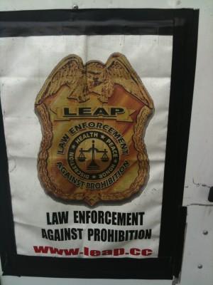Cannabis Freedom Riders Arrive in Key West