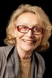 Phyllis Rose Next Speaker at Library Friends Lecture at St. Paul's Episcopal Church