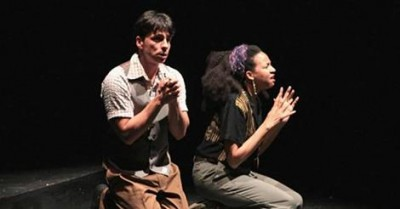 """The M Ensemble Presents """"The Gift Horse"""" by Lydia R. Diamond...A Must See..."""