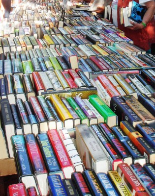 Key West Library Fundraiser