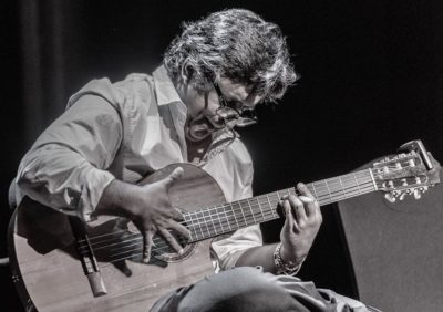 Latin Jazz Takes Center Stage at Key West Theater