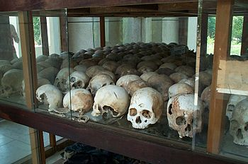 This Memorial Day, Remember the Victims of Democide