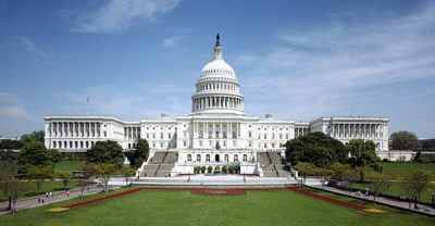 Capitol Punishment: Or, Keeping House is too Expensive