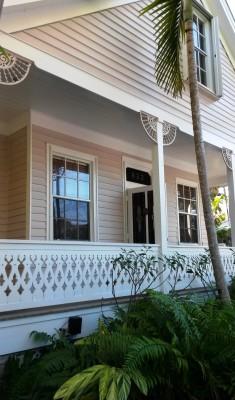 ORIF Historic House Tour, Key West, March 13-14