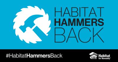 Habitat Hammers Back!