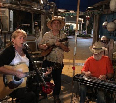 Magnolia Band