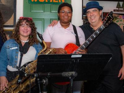 Bahama Village Music Program Student Teachers Receive Full Scholarships to Berklee College of Music Summer Program Intensive