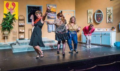 Opening Soon at Marathon Community Theatre