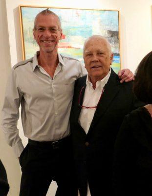 David Bethune Named Director at Gildea Contemporary Gallery