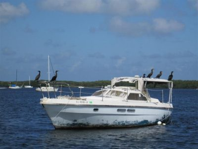 Free Vessel Turn-In Pilot Program Launches in Monroe County with Public Meetings