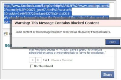 """Social Media: When Does """"Actively Working With the Government"""" Become Censorship?"""