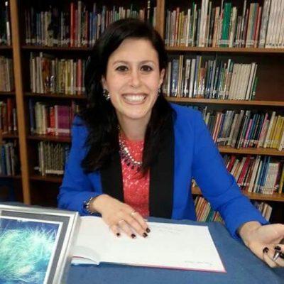 Sugarloaf Elementary School Receives Visit From Motivational Speaker/Author, Haley Marguerite