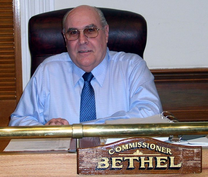 Harry Bethel image