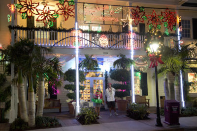 Holiday Historic Inn Tours 2018 Offer Romantic Enchantment