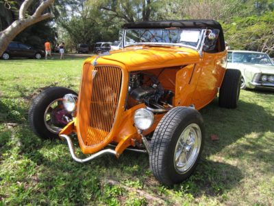 Florida Keys Southernmost Car Club (FKSCC) Seeking New Members, Event February 17th