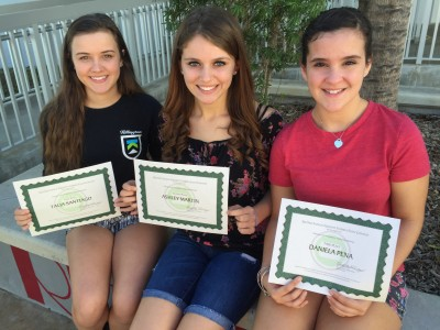 EQUALITY FLORIDA ESSAY CONTEST WINNERS ANNOUNCED