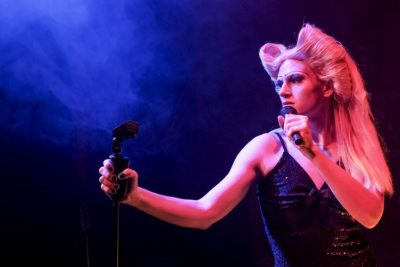 """""""Hedwig and the Angry Inch"""" Opens at the Key West Theater, Dec. 26"""