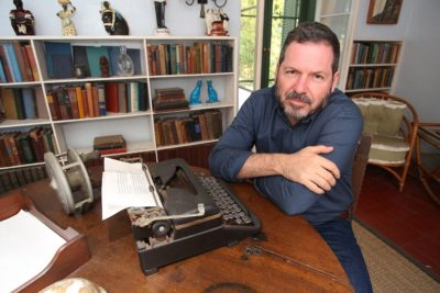 Q&A with John Hemingway – Special Guest Speaker at Upcoming Mystery Fest Key West