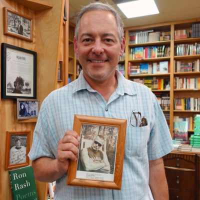 Custom House Museum to Serve as Literary Headquarters for Hemingway Days Symposium, Signings, and Readings