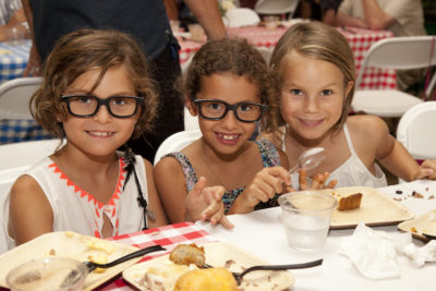 Key West Art & Historical Society and Cuisine Creatives Cook up Third Conch Revival Picnic