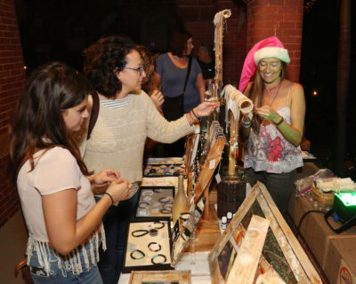 Artist and Vendor Call for Holiday Concert & Bazaar at the Custom House Museum