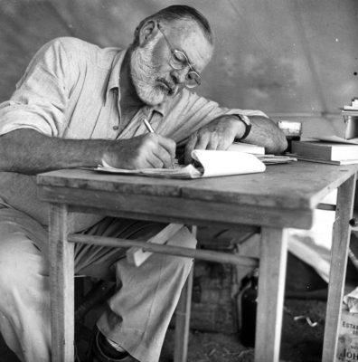 Key West Art & Historical Society Celebrates Hemingway Days with Several Cultural Events